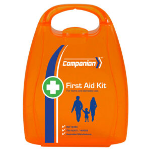 Companion 1 Series - First Aid Kit