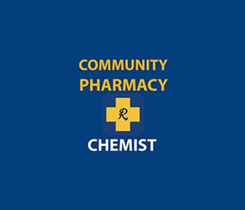 logo Community Pharmacy Moss Vale