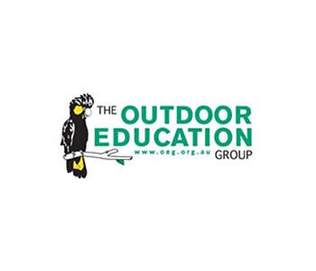 logo Outdoor Education Group