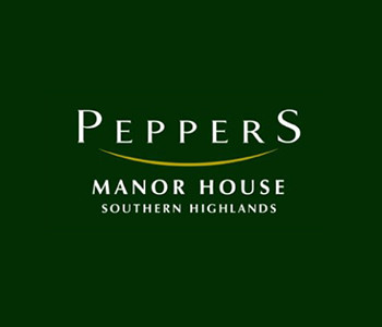 logo Peppers Manor House
