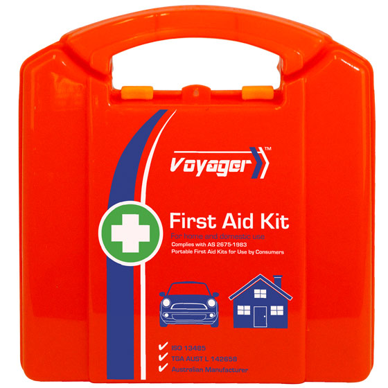 Voyager 2 Series - Neat First Aid Kit