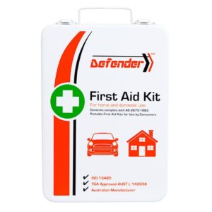 Defender 3 Series - First Aid Kit Tough
