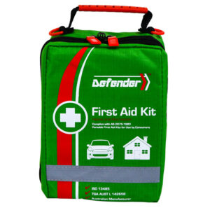 Defender 3 Series - First Aid Kit