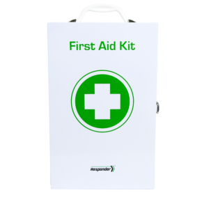 Responder 4 Series - Metal First Aid Kit