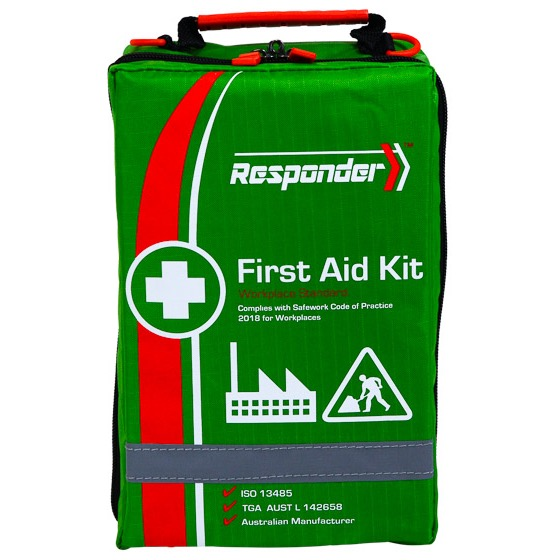 Responder 4 Series - Versatile First Aid Kit