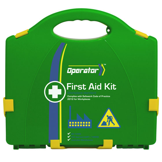 Operator 5 Series - Neat First Aid Kit
