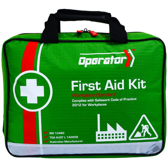 Operator 5 Series - Versatile First Aid Kit