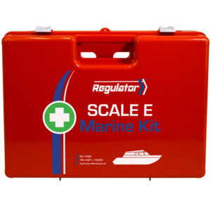 Regulator Marine Kit - Scale E
