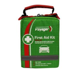 Voyager 2 Series - First Aid Kit Versatile