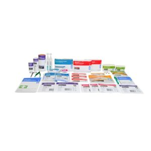 Defender 3 Series - First Aid Kit Refill Only