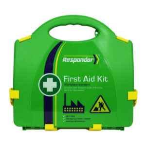 Responder 4 Series - Neat First Aid Kit