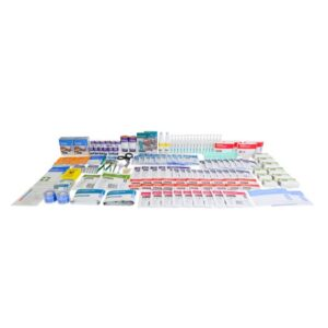 Commander FB 6 Series - Food and Beverage First Aid Kit Refill