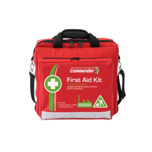 Commander 6 Series - First Aid Kit Versatile