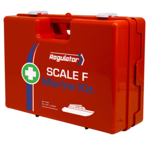 Regulator Marine First Aid Kit - Scale F