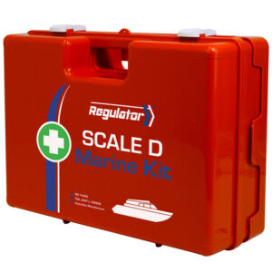 Regulator Marine Kit - Scale D